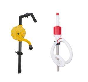 Manual Chemical Pumps