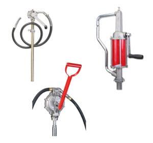 Manual Diesel Pumps