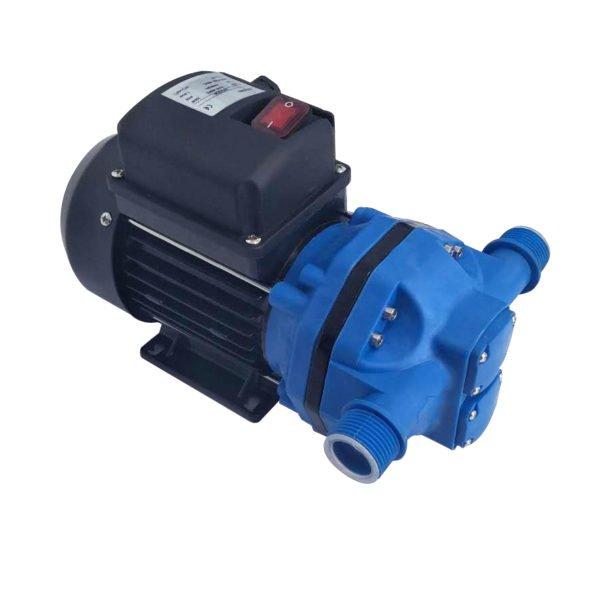 Electric Def Pump  U2013 2 0 Series  U2013 110v  U2013 Free Flow Rate Up To 13 Gpm